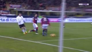 Download Video Bologna vs Ac Milan 0-1 Mario Pasalic Goal 08/02/2017 HD MP3 3GP MP4