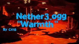 Minecraft Nether Music 3/4 - Warmth (Nether3.ogg)
