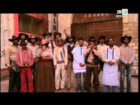 El Fad Tv   Ep   21 Cowboy