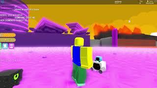 JEMAND TAUSCHTE MICH EINIGE DOMINUS HAUSTIERE! (Roblox Haustier Simulator)