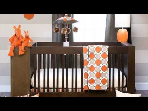 Kids' Baby Room Curtains Ideas