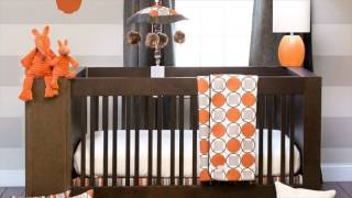 Kids' Baby Room Curtains Ideas