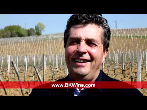 [E] Denis Dubourdieu, winemaker and consultant #1