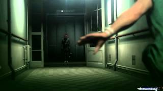 Metal Gear Solid V - The Phantom Pain - Prologue - Awakening