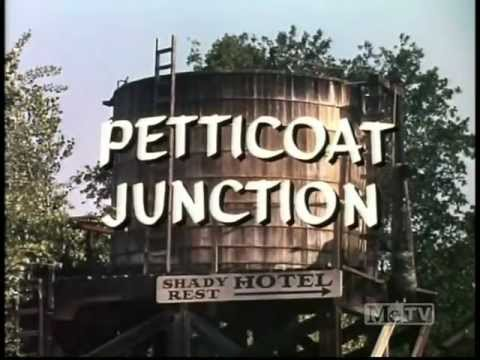 Petticoat Junction Alternative  without Kate