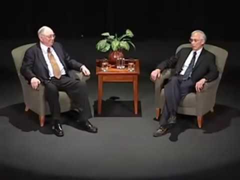 Charlie Munger on Common sense and Investing