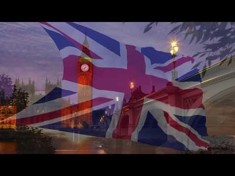 Land of Hope and Glory [British HQ]