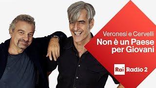 Phaim Bhuiyan e Carlotta Antonelli a Non È Un Paese Per Giovani - Diretta del 16/05/2019