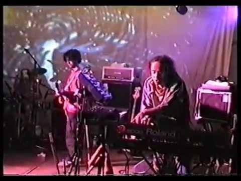 Ozric Tentacles - Air Fusion 2001 - Newton Abbot - 21/7/01 - Full Show