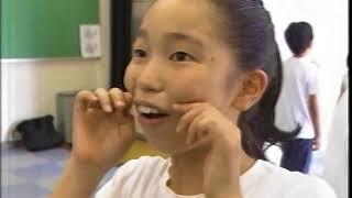 平成19年度目黒区立大岡山小学校練習風景