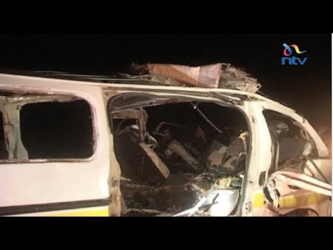 Death toll from fatal Kamkuywa bridge night accident rises to 20