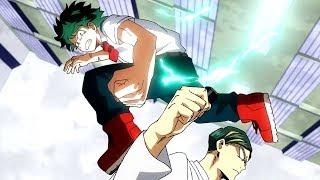 My Hero Academia Season 4 「AMV」 - Superhero