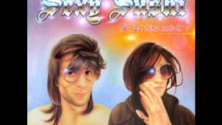 SexySushi - Toutes comme moi