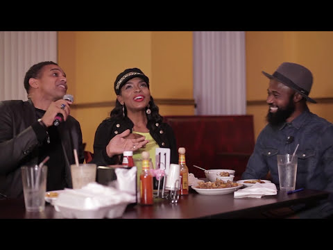 Real Love Couple: Sandra Justice and Genji Jacques FULL INTERVIEW
