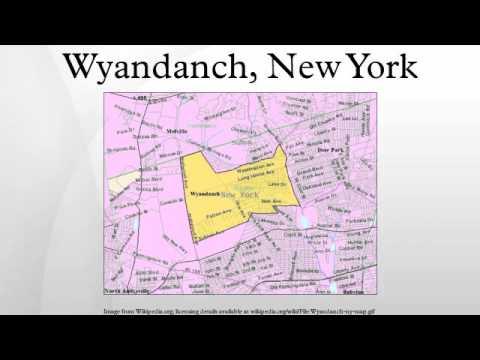Wyandanch, New York