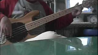 Rock Bottom   Bass Copy   -U.F.O-