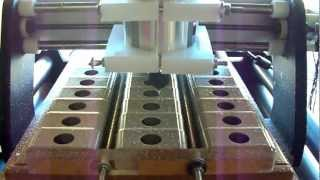 Desktop Cnc Mill Router Gus Eletronics