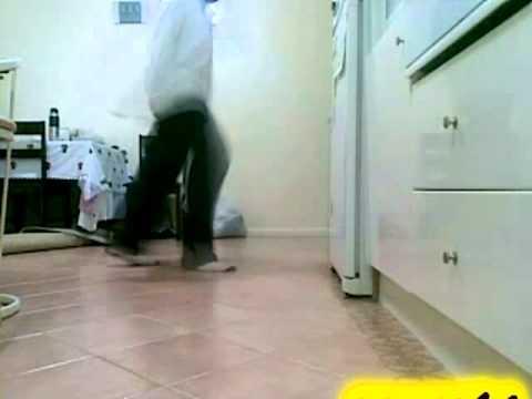 Syarif Solo shuffle