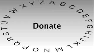 SAT Vocabulary Words and Definitions — Donate