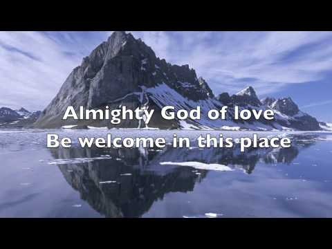 Here For You (Matt Redman) with lyrics