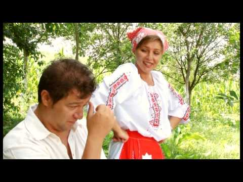 Varu Sandel si Larisa Chirodea - Eu n-am chef sa fiu sef - Nou 2012 HD