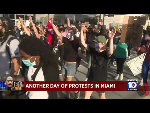 Local 10 Morning News Brief 06-01-2020