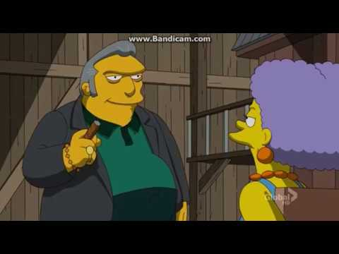 S22 E19 The Real Housewives Of Fat Tony Part 2/5