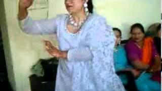 Pakistani Hot desi mujra