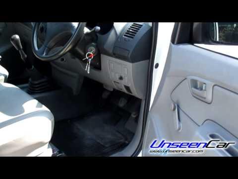 รถมือสอง TOYOTA VIGO D4D (ปี08-11) SINGLE CAB 2.5 [J]