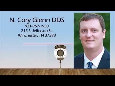 Episode 1:  The Glenn Dental Podcast- Who is Dr. Cory Glenn?