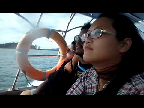TALANG SATANG ISLAND EDUCATIONAL TRIP (UCSI UNIVERSITY SARAWAK CAMPUS)