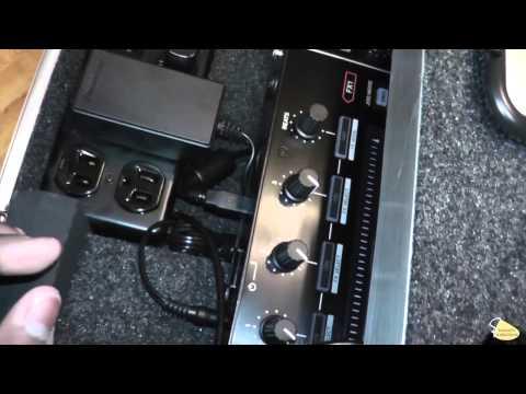 Pioneer DDJ SX Case By Odyssey Cases FZEUSPIDDJSX