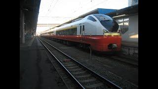 【JR東日本・E751系】特急 つがる33号 青森行 八戸→青森 モハE750-102