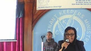 Sept 6,2020 CKM Divine Worship