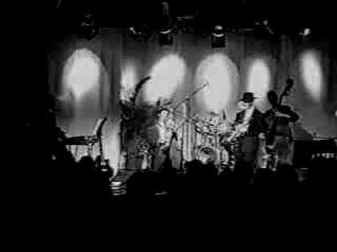 Blackbird 2 Miles Davis cover Danielhoude jazz ens...