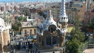 Barcelona -  Los 10 lugares que no os podéis perder
