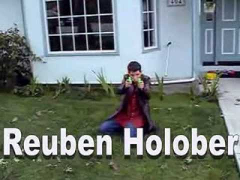 Reuben Holober Advertisement - Mr  Tyrone's Busy Day