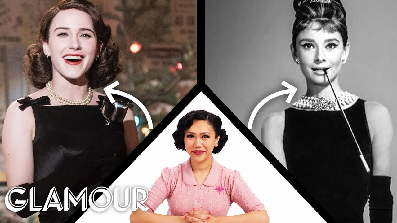 Fashion Historian Fact Checks The Marvelous Mrs. Maisel's Wardrobe | Glamour