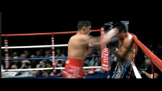AMIR KHAN v SAUL 'CANELO' ALVAREZ - SPEED v POWER! SATURDAY MAY 7th 2015