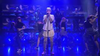 Video Justin Bieber - Sorry (Acustic) Live Diciembre 2015 download MP3, 3GP, MP4, WEBM, AVI, FLV April 2018