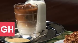 How to Make Iced Coffee | GH