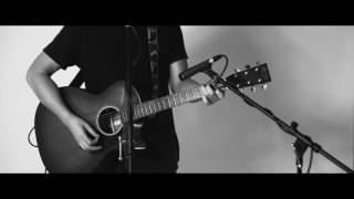 """""""Friends"""" Francis and the Lights ft. Bon Iver/ Kanye West Cover - James Edgar (Official Music Video)"""