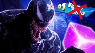 What if Venom played Fortnite? (Fortnite Venom Voice changer)