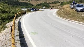 Milo Djukanovic - Brdska trka Pljevlja 2019 - Peugeot 106 1.4 E1