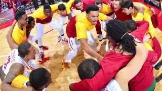 2014-15 Iowa State Men's Basketball - Season Recap