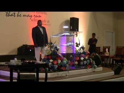 Message: Self Inflicted Wounds - Pastor Jeff Weathersby