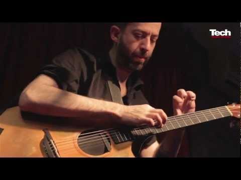 Jon Gomm Masterclass Video