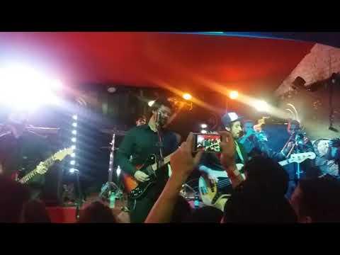 Zimbra - Cronograma @ Feeling Music Bar - São Paulo - 13/05/2016