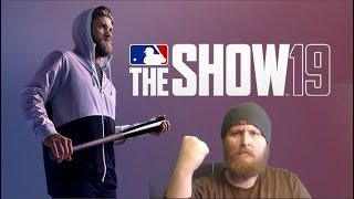 FIRST NIGHT OF MLB THE SHOW 19!!! (PSN Code Giveaways!!!!)