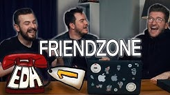 E.D.H.#1 : Friendzone